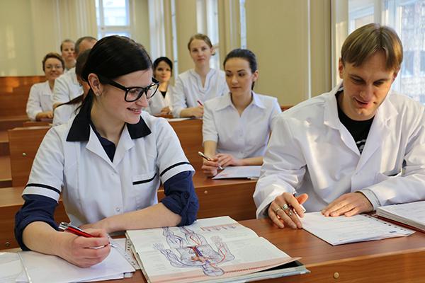 RSU Sarkanā Krusta medicīnas koledža - Profesionālā vidējā izglītība