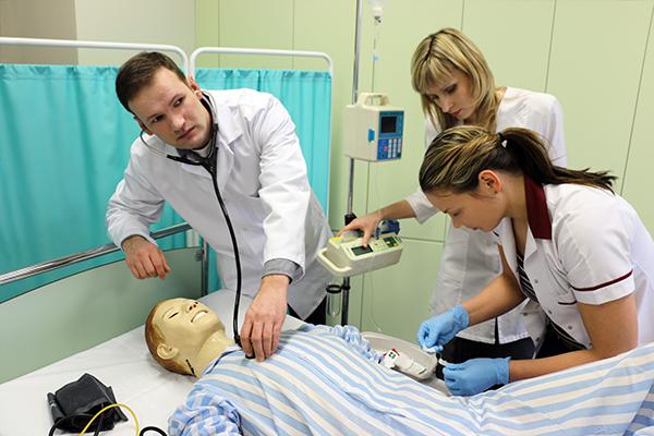 RSU Sarkanā Krusta medicīnas koledža - Pirmā līmeņa profesionālā augstākā izglītība