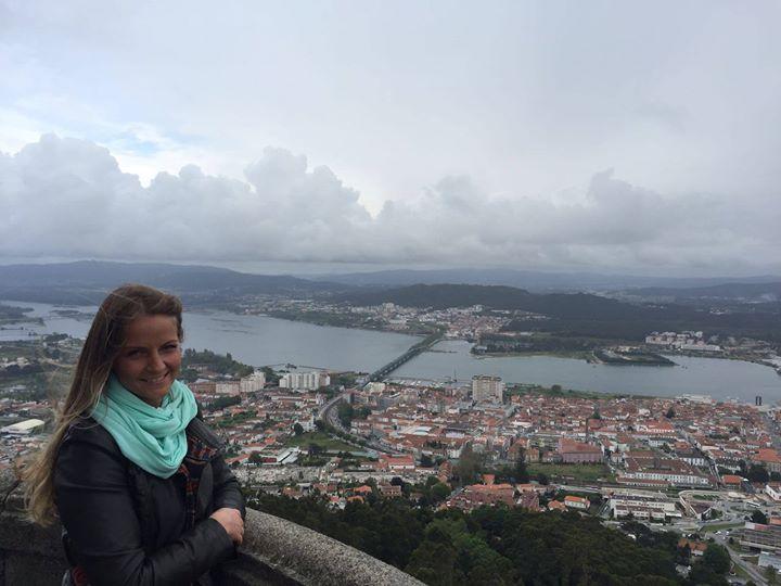 RSU Sarkanā Krusta medicīnas koledža - ERASMUS+ veiksmes stāsti - Amanda Muceniece